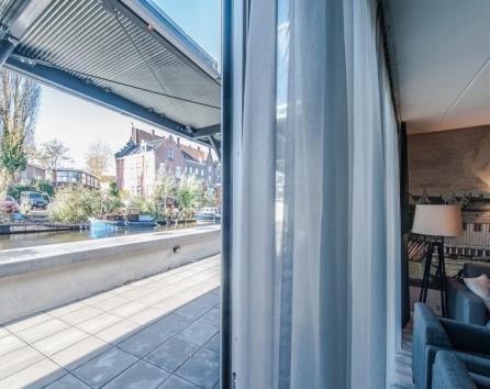 Yays Bickersgracht Concierged Boutique Apartments 3A photo 47579