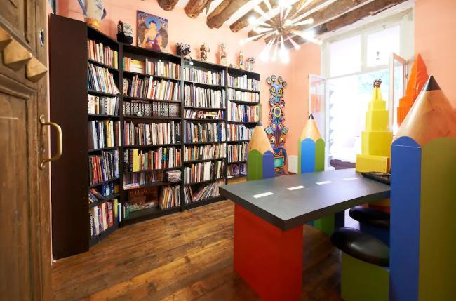 Three designer rooms in Trendy Pijp photo 170055