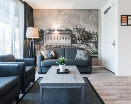 Yays Bickersgracht Concierged Boutique Apartments 1A photo 47722