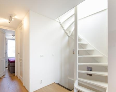 Cosy appartment with large roof terrace photo 34215