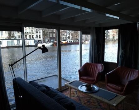 Romantic Houseboat photo 26269