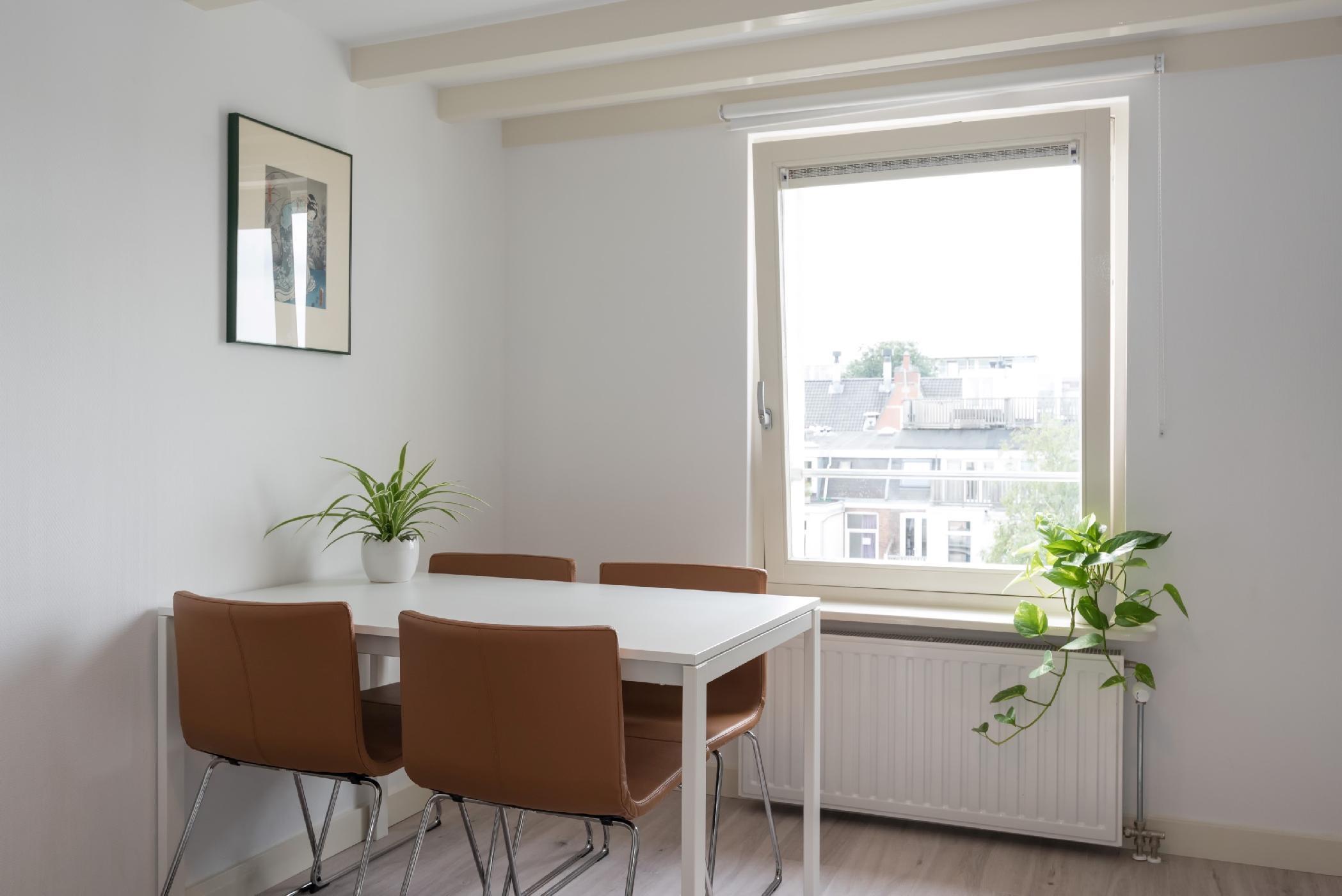 Central Hotspot apartment Amsterdam photo 31812512