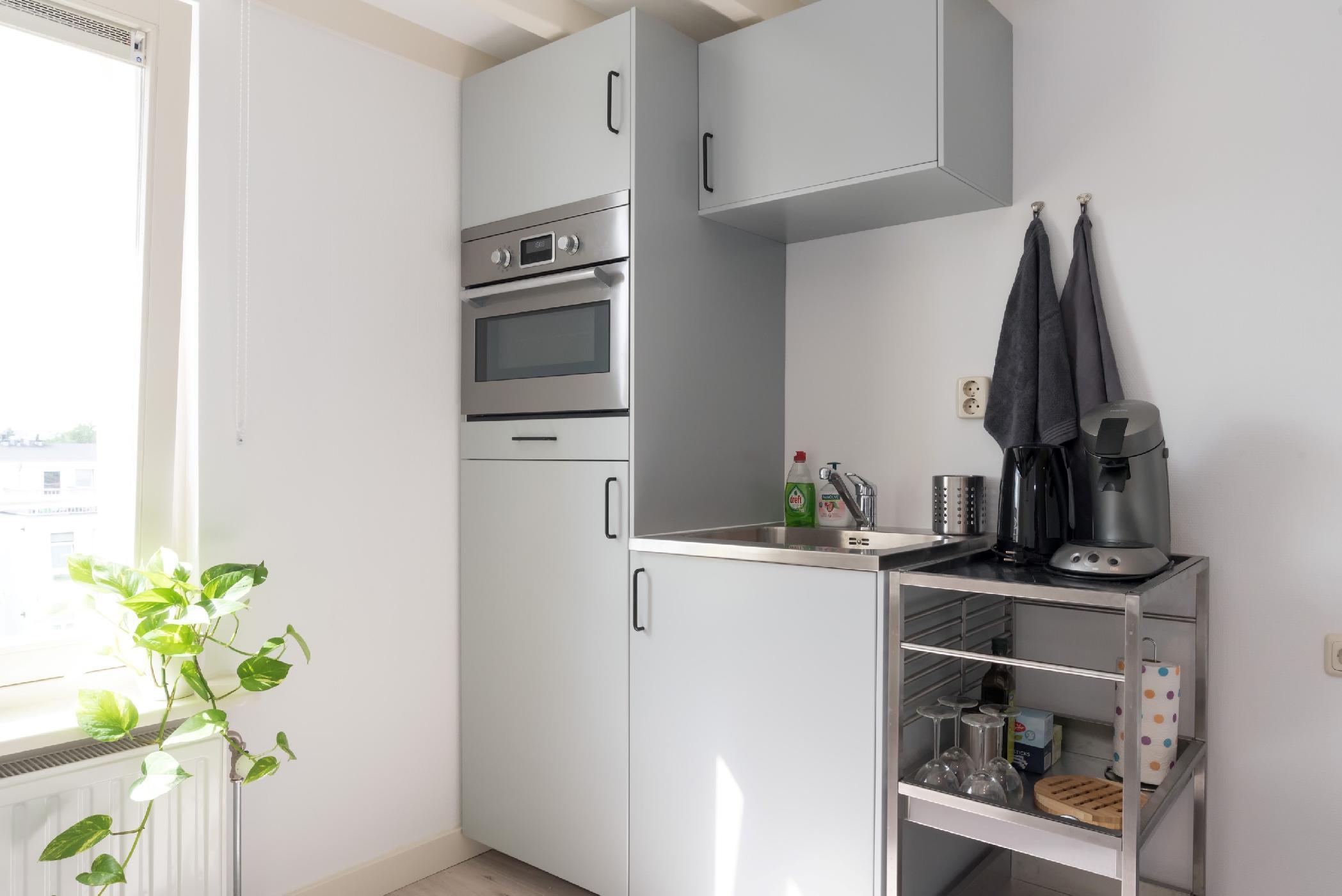 Central Hotspot apartment Amsterdam photo 31812510