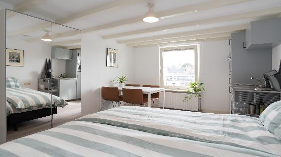 Central Hotspot apartment Amsterdam