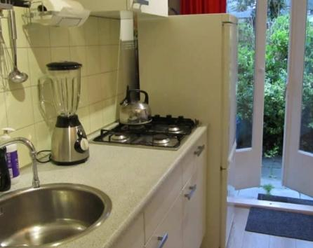 Lovely apartment with garden in Amsterdam East photo 33151