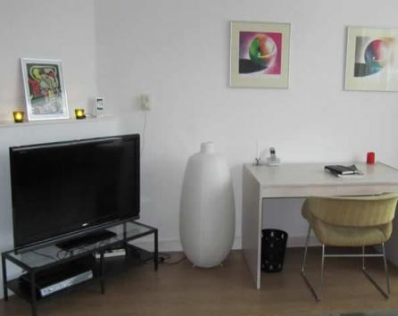 Lovely apartment with garden in Amsterdam East photo 33146