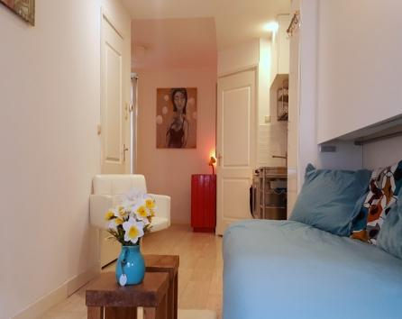 Clean 4 guest studio 2 KM. from Anne Frank house/ 3 KM from Dam Square photo 28005