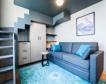 Yays Oostenburgergracht Concierged Boutique Apartments 108 photo 48651