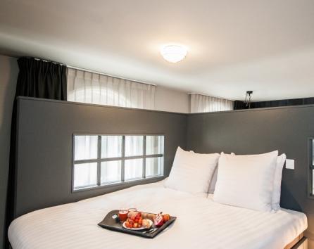 Yays Oostenburgergracht Concierged Boutique Apartments 108 photo 48649
