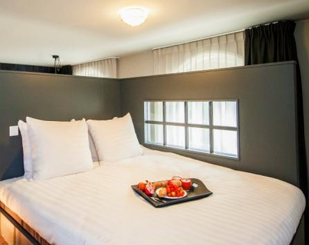 Yays Oostenburgergracht Concierged Boutique Apartments 108 photo 48650