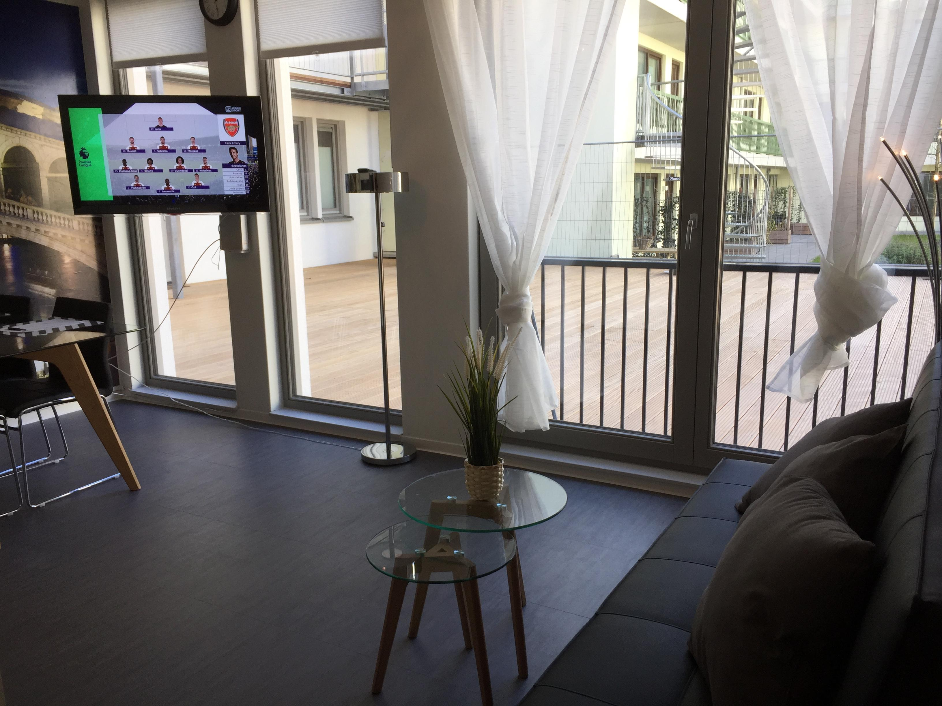 Apartment Amsterdam Long Stay and Free Parking photo 3074746