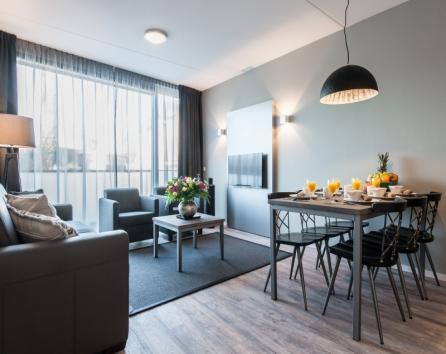 Yays Bickersgracht Concierged Boutique Apartments 5D photo 47381