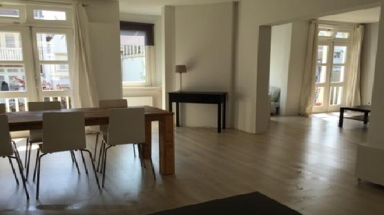 Unique apartment in a top location!